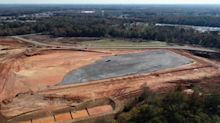 New industrial park latest evidence of rapid Davie County growth