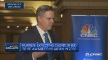 Macau's gaming market has the potential to be 'much larger': MGM chief