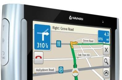 Navman's S-series gets official welcome