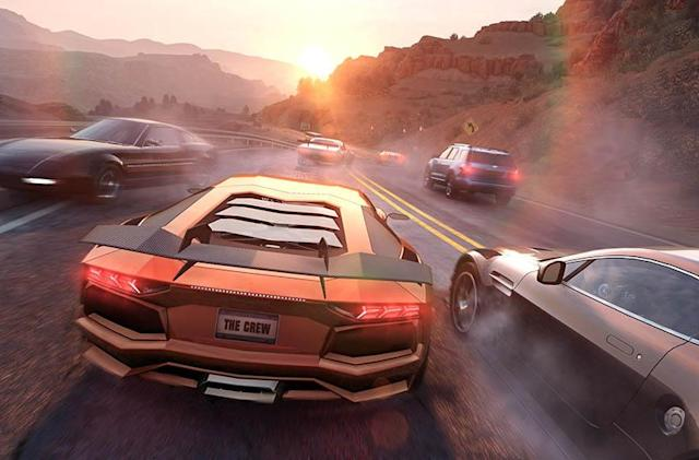 'The Crew': The Joystiq Review