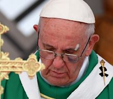 Conservative Catholic Group Accuses Pope Francis Of Promoting Heresy On Divorce