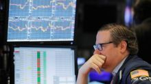 Global shares edge up after Fed rate cut, oil prices gain