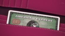 American Express Earnings: AXP Stock Dips Despite Q2 Beat