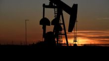 U.S. oil prices surge as inventory draw adds to supply concerns