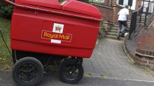 Data Laws Deliver New Blow to Ailing Royal Mail Letters Business