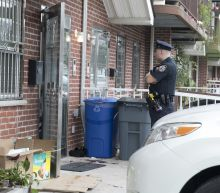 Woman stabs 5 - including newborns - at New York nursery