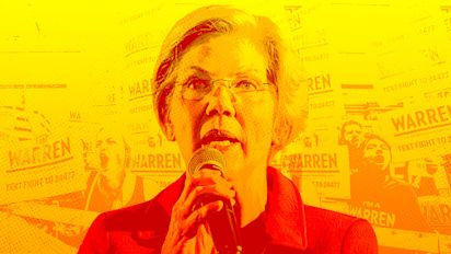 Opinion: Warren has a plan. Why don't the others?