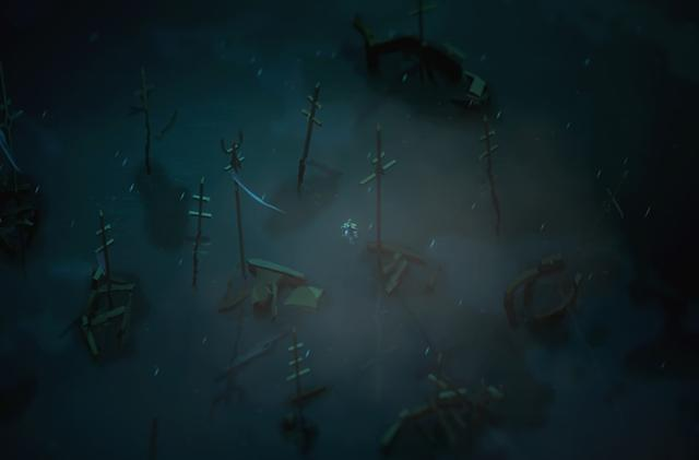 The Xbox One's original indie game is finally here