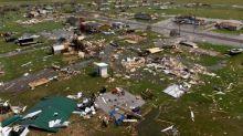 """Mindestens sechs Tote durch Hurrikan """"Laura"""" im Süden der USA"""