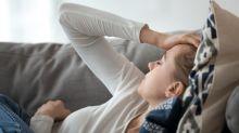 Dormir mal puede aumentar el riesgo cardíaco en las mujeres