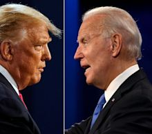 2020 election odds: Here's the latest predictions for Trump v Biden