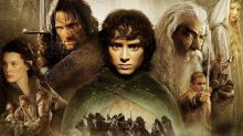 JRR Tolkien's son stands down as Tolkien estate director as Amazon's Lord of the Rings series is announced