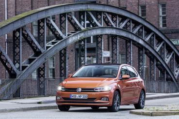 入主Volkswagen指定車型即享第一次保養免費 21年式指定車型享有高額分期零利率和第五年延長保固
