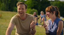 Esther Smith and Rafe Spall talk 'Trying': A Monica and Chandler for 2020? (exclusive)
