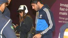 Marido de Anitta diz que não tem ciúmes de J Balvin: 'O cara é muito bacana'