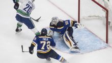Blues ready for some late nights as their Cup chase gets underway