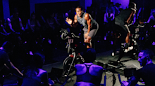 Peloton's stock sinks 7% as the ad saga continues to weigh on the company