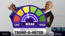 This week in Trumponomics