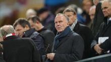 Foot - Super Ligue - Karl-Heinz Rummenigge (Bayern Munich): «La Super Ligue fait du mal au football européen»