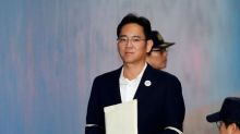 South Korea's top court to rule on Samsung heir's bribery case on August 29