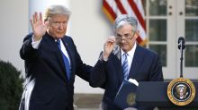President Trump and Federal Reserve chief Powell may join forces to send stocks skyrocketing