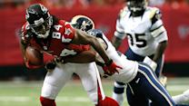 Fantasy Faceoff: Vincent Jackson vs. Roddy White