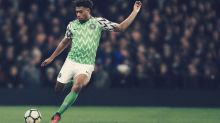 Nigeria says Nike has had record-breaking pre-orders for its World Cup jersey
