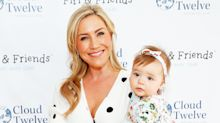 Heidi Range: 'I would hate if my daughter shared my low body esteem'