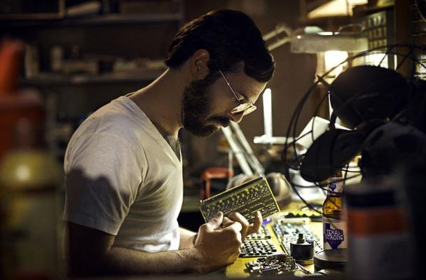AMC embraces the power of Tumblr to debut its new series 'Halt and Catch Fire'