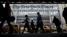 N.Y. Times Scales Back Free Articles to Get More Subscribers