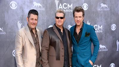 Rascal Flatts on Their 'Meatway' Sound