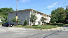 Small apartment property near a Triad downtown fetches $1.55 million