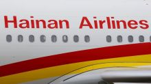 Hainan Airlines to halt Prague flights from March - Czech authorities