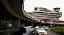 Berlin Tegel airport expects disruption from defusing of WW2 bomb