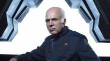 """""""Battlestar Galactica"""": une cagnotte pour payer les frais médicaux de l'acteur Michael Hogan"""