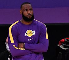Lakers at Pacers: Lineups, injury reports and broadcast info for Saturday