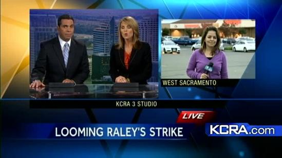 Negotiations ongoing to avert Raley's strike