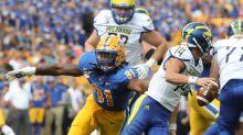Cardinals 2021 NFL Draft profile: Pitt EDGE Patrick Jones II