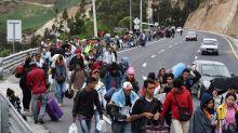 Sigue la ola de xenofobia en Ecuador: el gobierno ofrece vuelos a migrantes venezolanos que quieran volver