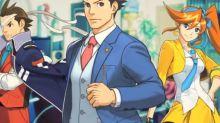 Director y escritor de Ace Attorney abandona Capcom