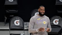 LeBron James Faces Backlash Over Twitter Warning To Ohio Officer Who Shot Black Teen