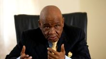 Lesotho PM appears in court to hear charges of murdering wife