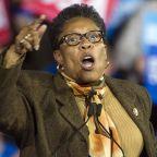 Ohio Democrat says she won't challenge Pelosi for speaker