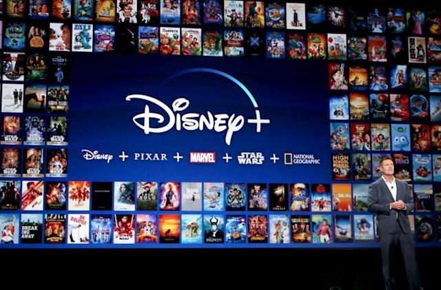 Disney+ will launch with musicals and documentaries galore