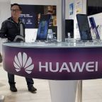 UK government says it hasn't decided yet on Huawei 5G role