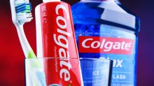 Colgate (CL) Displays a Solid Run-Up of More Than 20% YTD