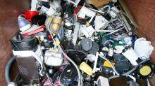 Längere Gewährleistung bei Elektrogeräten?