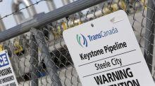 U.S. judge halts Keystone XL oil pipeline in blow to Trump, Trudeau