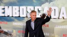 Novo filme de Kevin Costner conta história de homens que perseguiram Bonnie e Clyde