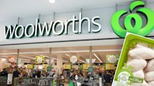 Woolworths changes item name after it was called 'disrespectful'